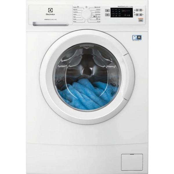 Veļas Mazgājamā Mašīna Electrolux EW6S504W