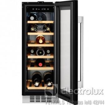 Vīna Skapis AEG SWB63001DG