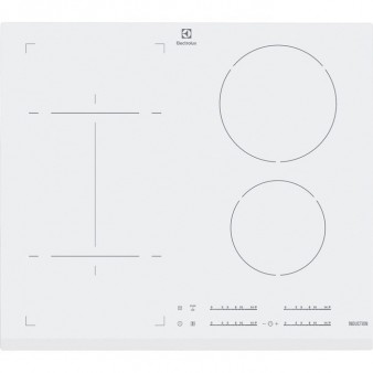 Plīts Virsma Electrolux EHI6540FW1