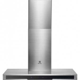 Tvaika Nosūcējs Electrolux EFB90680BX