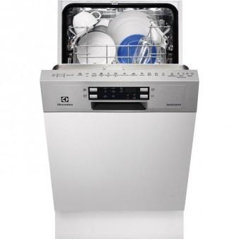 Trauku Mazgājamā Mašīna Electrolux ESI4500LOX
