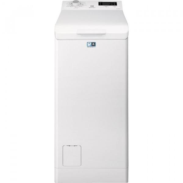 Veļas Mazgājamā Mašīna Electrolux EWT1066ERW