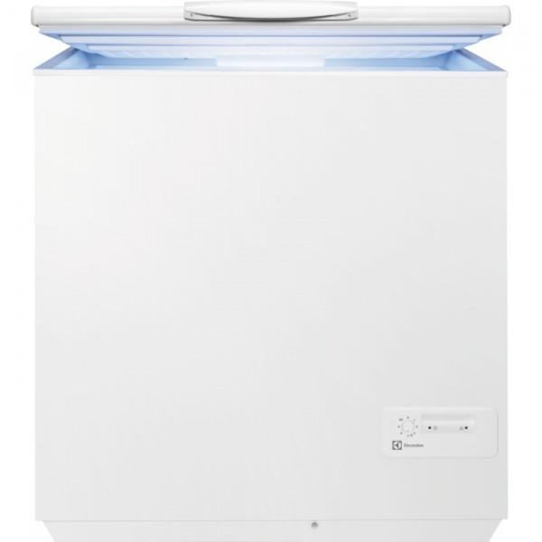 Saldētava Electrolux EC2200AOW2