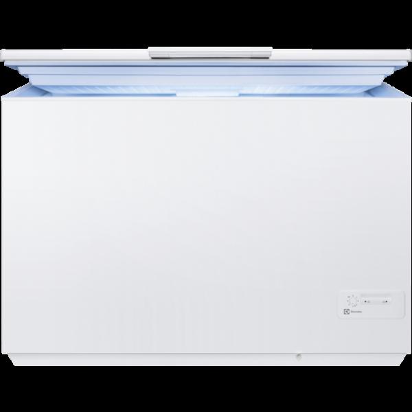 Saldētava Electrolux EC2233AOW1