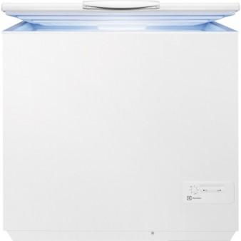 Saldētava Electrolux EC2800AOW2