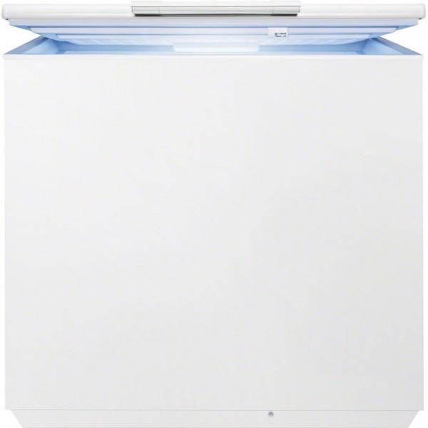 Saldētava Electrolux EC2801AOW