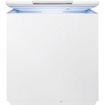 Saldētava Electrolux EC2201AOW