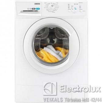 Veļas Mazgājamā Mašīna ZANUSSI ZWSO6100V