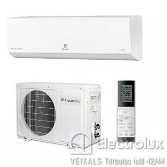 Kondicionieris Electrolux EACS/I-18 HP/N3 Portofino DC Inverter