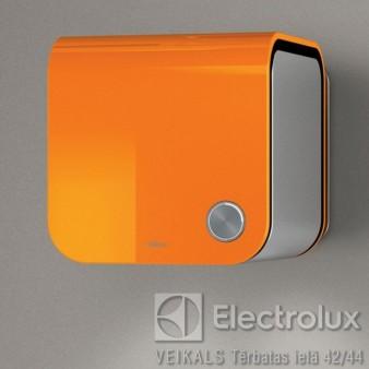 Tvaika nosūcējs Elica 35CC EVOQUE ORANGE/F/35
