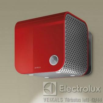 Tvaika nosūcējs Elica 35CC DYNAMIQUE RED/F/35
