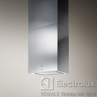 Tvaika nosūcējs Elica KUADRA ISLAND IX/A/43