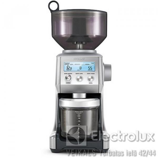 Kafijas Dzirnaviņas STOLLAR BCG820