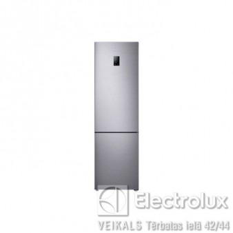 Ledusskapis Samsung RB37J5240SS
