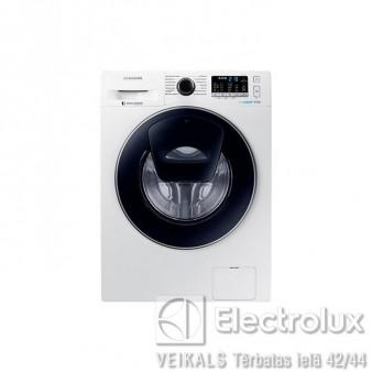 Veļas Mazgājamā Mašīna Samsung WW80K5210UW