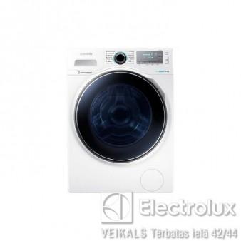 Veļas Mazgājamā Mašīna Samsung WW90H7410EW