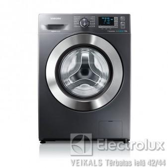 Veļas Mazgājamā Mašīna Samsung WF70F5E5U4X