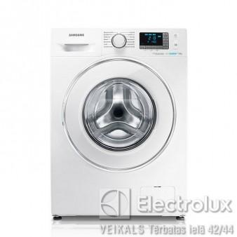 Veļas Mazgājamā Mašīna Samsung WF70F5E5W4W