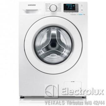 Veļas Mazgājamā Mašīna Samsung WF70F5E3W2W