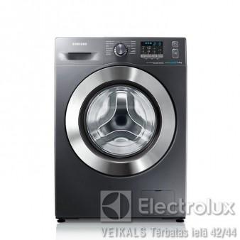 Veļas Mazgājamā Mašīna Samsung WF60F4E2W2X