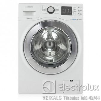Veļas Mazgājamā Mašīna Samsung WF702U2SAWQ