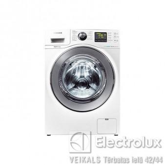 Veļas Mazgājamā Mašīna Ar Žāvētāju Samsung WD806U4SAWQ