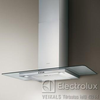 Tvaika nosūcējs Elica Flat Glass IX/A/90