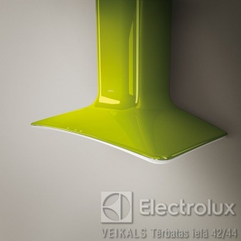Tvaika nosūcējs Elica SWEET GREEN/A/86