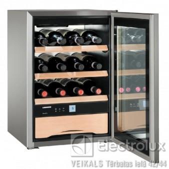 Vīna Skapis Liebherr WKes 653 Grand Cru