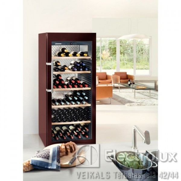 Vīna Skapis Liebherr WKt 4552 GrandCru