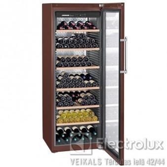 Vīna Skapis Liebherr WKt 5552 GrandCru