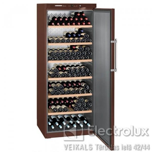 Vīna Skapis Liebherr WKt 6451 GrandCru