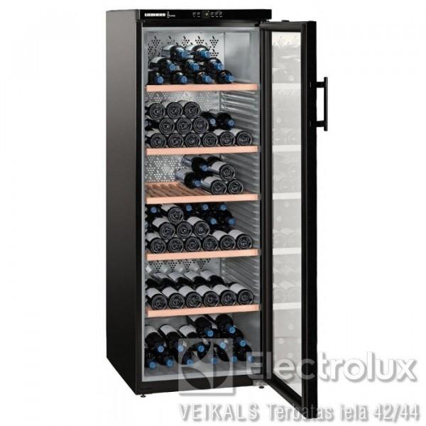 Vīna Skapis Liebherr WKb 4212 Vinothek