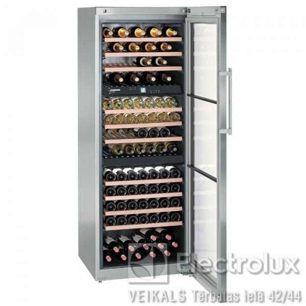 Vīna Skapis Liebherr WTes 5872 Vinidor