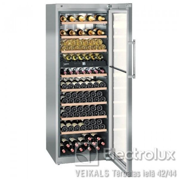 Vīna Skapis Liebherr WTes 5972 Vinidor