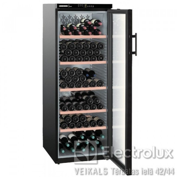 Vīna Skapis Liebherr WTb 4212 Vinothek
