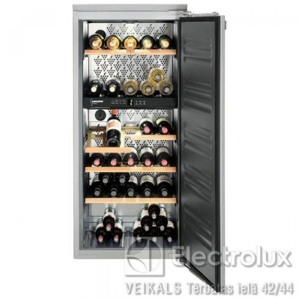 Vīna Skapis Liebherr WTI 2050 Vinidor
