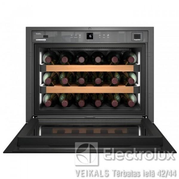 Vīna Skapis Liebherr WKEgb 582
