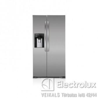 Ledusskapis LG GSL325PZCVD
