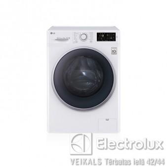 Veļas Mazgājamā Mašīna LG FH4U2VDN1