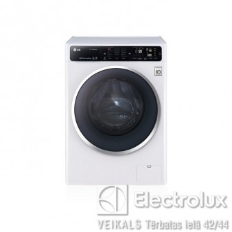 Veļas Mazgājamā Mašīna LG FH4U1TBS2
