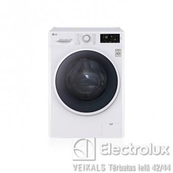 Veļas Mazgājamā Mašīna LG FH4U2TDN0