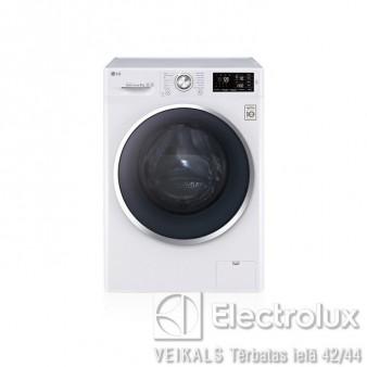 Veļas Mazgājamā Mašīna LG FH4U2VCN2