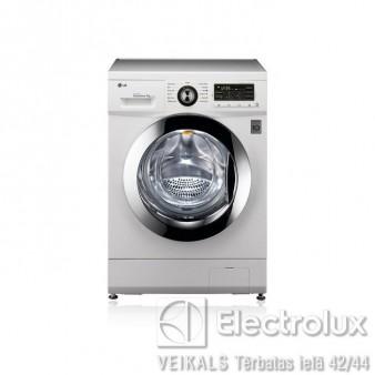 Veļas Mazgājamā Mašīna LG F1096NDA3