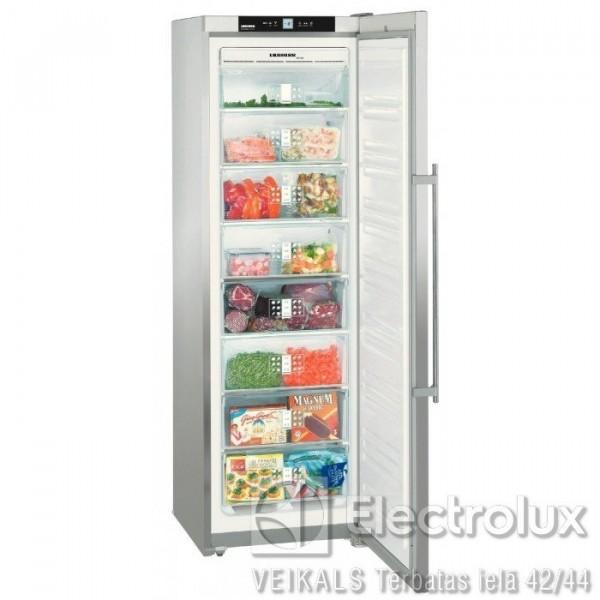 Saldētava Liebherr SGNes 3010 Premium NoFrost