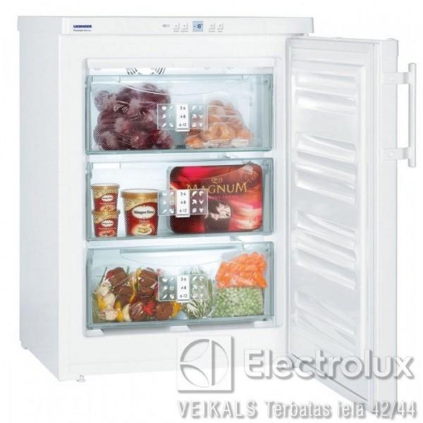 Saldētava Liebherr GN 1066 Premium NoFrost