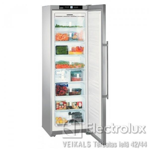 Saldētava Liebherr SGNes 3011 Premium NoFrost