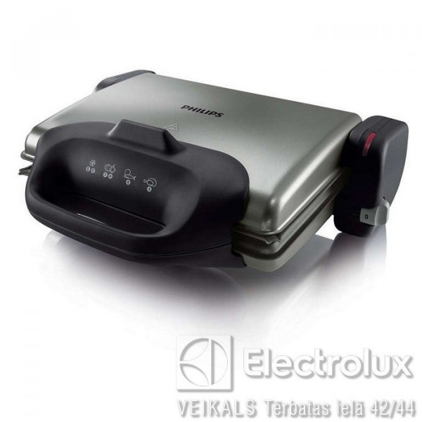 Elektriskais Grils Philips HD4467/90