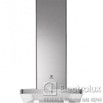Tvaika Nosūcējs Electrolux EFF60560OX
