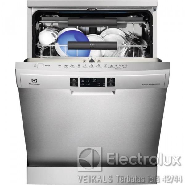 Trauku Mazgājamā Mašīna Electrolux ESF8635ROX